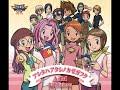 AiM - Ashita wa Atashi no Kaze ga Fuku