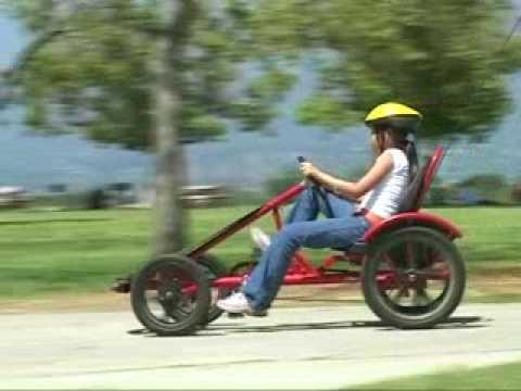 Wheel Fun Rentals Franchise