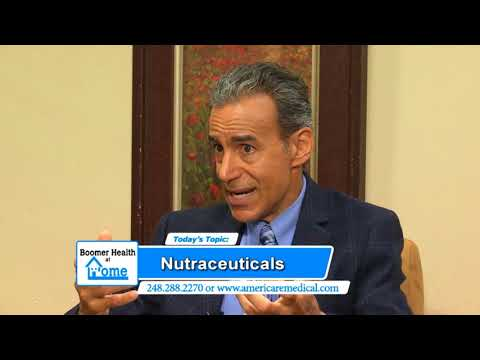 Nutraceutical Treatments by Dr...
