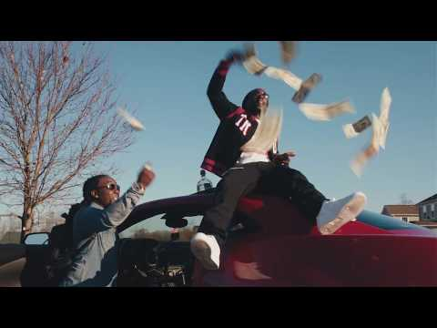 """G$B """"Right Away"""" (Official Music Video)"""