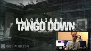 Blacklight Tango Down: Video Game Review - Hutch (8.5/10)