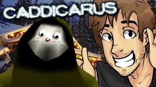 The Grinch - Caddicarus