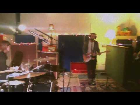 STEAL THE PRIZE - Love Me Back || In Studio at the MYSTIC FORTRESS