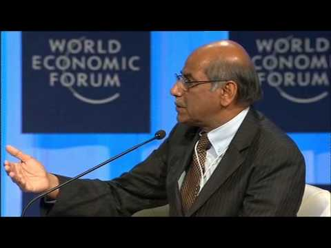 Davos Annual Meeting 2010 - From Copenhagen to Mexico: What's Next?