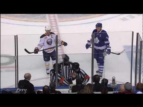 Mike Brown vs Mike Weber - Jan 29th 2013 (HD)