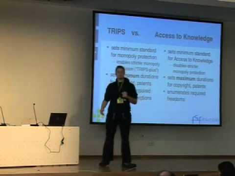 22C3: Access to Knowledge