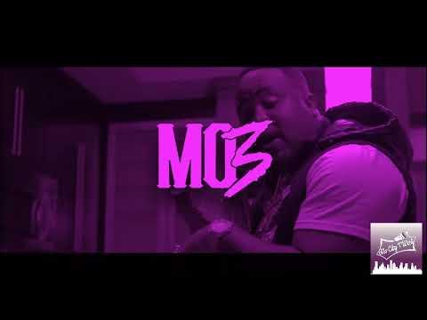 Mo3 – Broken Love Chopped & Screwed