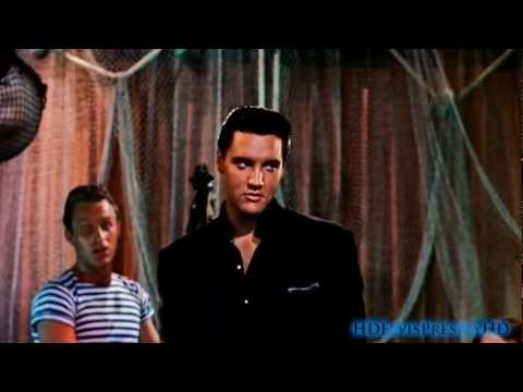Elvis Sings Return To Sender (HD)