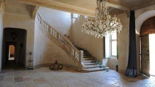 Le Chateau de Moissac