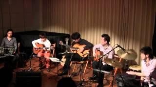 2013/03/24(Sun) 渋谷:公園通りクラシックスにて Masa&Chiei Spacial L...