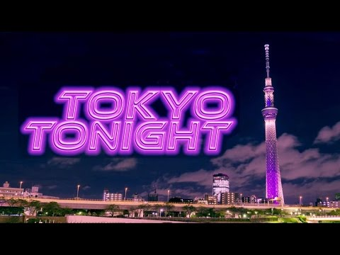 Tokyo Tonight: YouTube and Tech Special