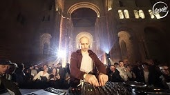Recondite live @ Abbatiale de Bernay in France for Cercle