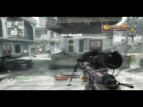 Volyoom &  Im Sergio's MW2 Dualtage Edited by Bdm-heart_ripp3r