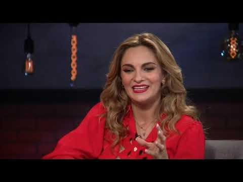 ¡Mariana Seoane revela que sí  llegó a enamorarse de Pablo Montero!