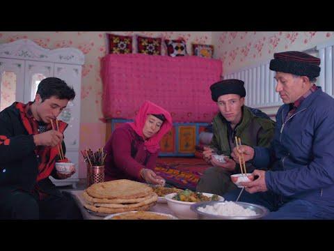 GLOBALink | Xinjiang, My home: Tajik family embraces better life