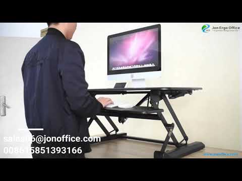 model-sd07-stand-desk-converter-sit-to-stand-desk-chinese-manufacturer-wholesale-price