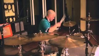 Relient K (drum cover) Sadie Hawkins Dance