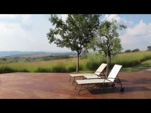 Maropeng Boutique Hotel: luxury accommodation the the Cradle of Humankind World Heritage Site