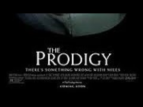 Download How to download THE PRODIGY FULL MOVIE IN HD IN 700MB