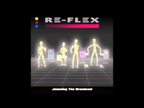 Re-Flex - Hide Your Love