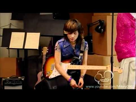 Lemonade Mouth   Somebody (Movie Scene)   [HD]. By mixa