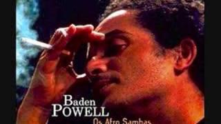 4. Tristeza e Solidão - Os Afro Sambas - Baden Powell