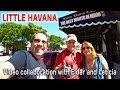 Miami: Little Havana. Video collaboration with Elder and Leticia