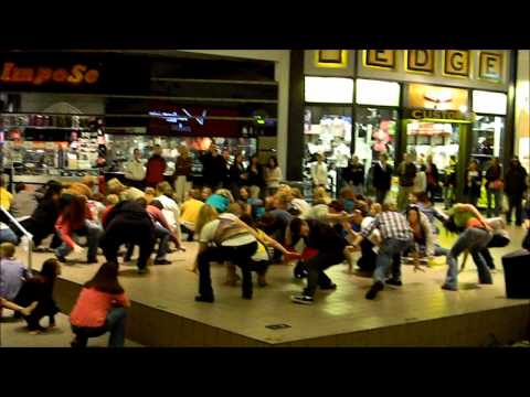 Видео, Official - Firework Flash Mob