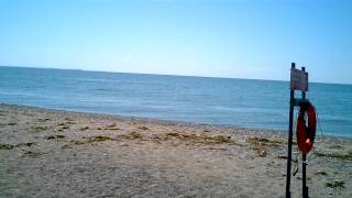 Point Pelee - most southern tip of Canada