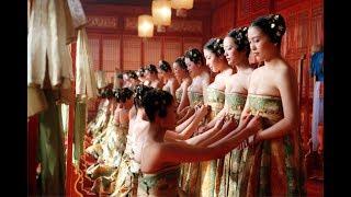 หนังจีน จะเกิดอะไรขึ้นเมื่อฮองเต้กับนางสนม.... เต็มเรื่อง HD