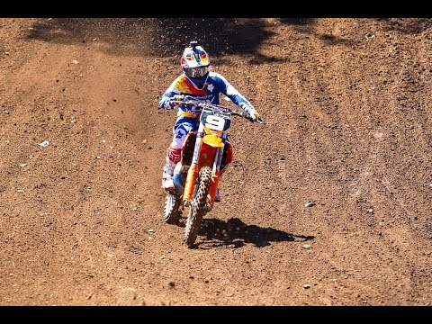 Racer X Films: Ivan Tedesco 125 Dream Race