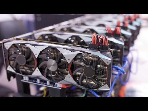 Will GPU Mining Be Profitable Again? Nvidia Nerfing Hashrate