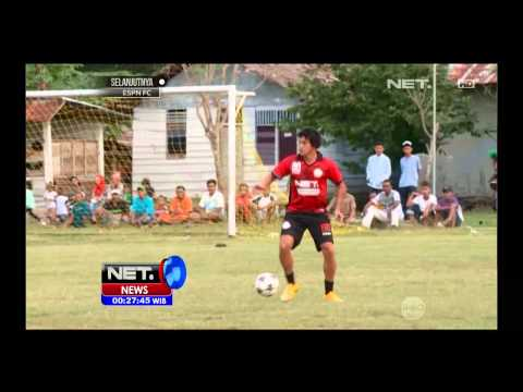 Tradisi Lebaran Unik Kampung Tulehu Ambon Maluku - NET24