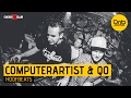 Download Qo & Computerartist - Hoofbeats [DnBPortal.com] MP3 song and Music Video