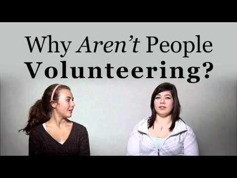 Youth Volunteerism