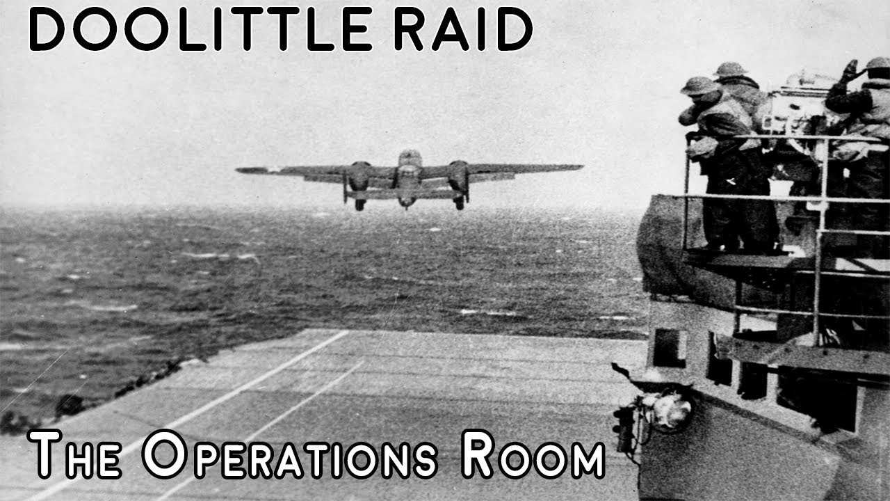 The Doolittle Raid, 18th April 1942 - Time-Lapse on battle of wake island, battle of attu map, battle of iwo jima, bombing of tokyo in world war ii, solomon islands campaign, battle of peleliu, battle of manila map, midway map, battle of angaur map, battle of okinawa, battle of coral sea map, iwo jima map, allied invasion of sicily map, battle of stalingrad map, battle of midway, guadalcanal map, first battle of el alamein map, doolittle b-25 wreckage, doolittle mission, battle of the java sea map, battle of saipan, attack on pearl harbor, battle of tarawa, naval battle of guadalcanal, ted w. lawson, battle of leyte gulf, d-day map, pacific war, battle of the coral sea, battle for henderson field map, guadalcanal campaign, allied invasion of italy map, thirty seconds over tokyo, tokyo map, battle of the philippine sea, battle of leyte gulf map, siege of sevastopol map, doolittle raiders, atomic bombings of hiroshima and nagasaki,