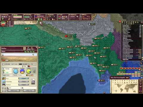 Let's Play Victoria 2: The Persian Republic - Part 66