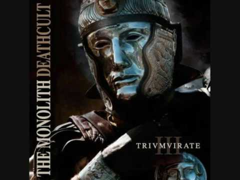 The Monolith Deathcult - Demigod