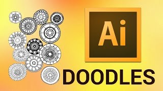How to Make Doodles in Adobe Illustrator
