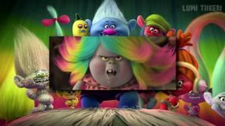 Trolls - I'm Coming Out (Brazilian Portuguese) [HD]