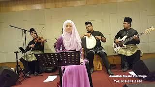 Seri Mersing - Lagu Melayu Asli