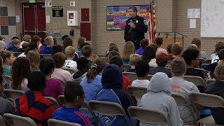 The 9-11 terrorist attacks happened 18 years ago, long before most current-day student were born. but robbinsdale school district says it's important to ...