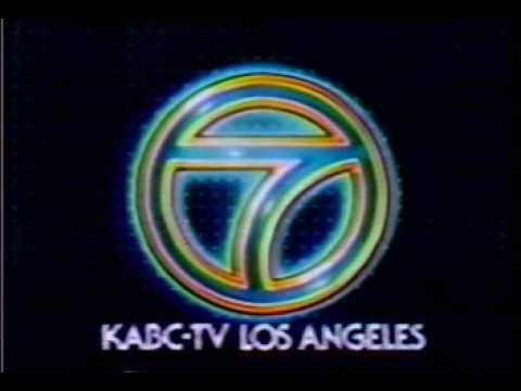 kabc tv 7 los angeles sign off 1985 86 youtube