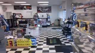 Truck Accessories Rochester NY