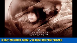Michelle Andrade - Hasta La Vista [Audio]