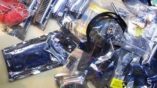 AliExpress electronics unboxing #1