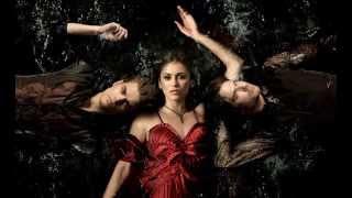 Gambar cover Vampire Diaries - 4x19  - Dave Baxter - Whispers