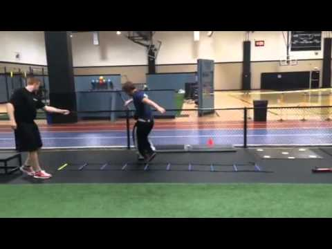 ASSISTED SPEED TRAINING