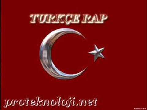 Türkçe Rap - 3gen & Logic - Sandalımla...