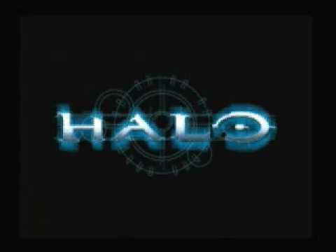 Halo MacWorld NY 1999 Announcement Trailer (Computer Gaming World)